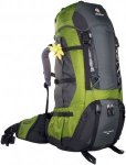 Deuter Trek 60+10 SL Women - Trekkingrucksack - anthracite-moss