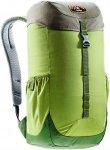 Deuter Walker 16 - Daypack / Tagesrucksack - moss pine/green