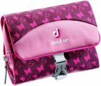 Deuter Wash Bag Kids - Waschcenter - magenta pink