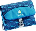 Deuter Wash Bag Kids - Waschcenter - ocean blue