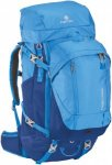 Eagle Creek Deviate Travel Packs 60L - Reisrucksack mit Daypack - brilliant blue