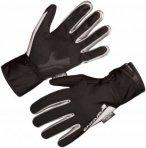Endura Deluge II Handschuhe - Wasserdichte Winterhandschuhe - schwarz - Gr.L