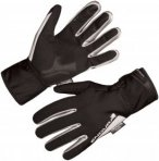 Endura Deluge II Handschuhe - Wasserdichte Winterhandschuhe - schwarz - Gr.S