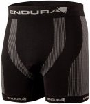 Endura Engineered gepolsterte Boxer Men - Radunterwäsche - schwarz - Gr.XXL