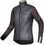 Endura FS260 Pro Adrenaline Race Cape II Jacket Women - Bike Regenjacke - schwar