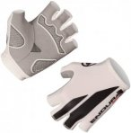 Endura FS260 Pro Bedruckter Handschuh - GEL Radhandschuhe - weiss - Gr.M