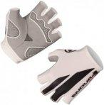 Endura FS260 Pro Bedruckter Handschuh - GEL Radhandschuhe - weiss - Gr.XXL