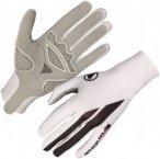 Endura FS260 Pro Lite Handschuhe - Stretch Fahrradhandschuhe - weiss - Gr.L