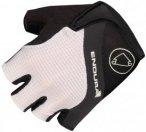 Endura Hyperon Handschuhe - Radhandschuhe - weiss - Gr.S