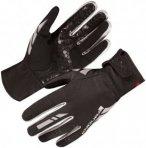 Endura Luminite Thermo Handschuhe - Bikehandschuhe - schwarz - Gr.M