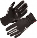 Endura Luminite Thermo Handschuhe - Bikehandschuhe - schwarz - Gr.L