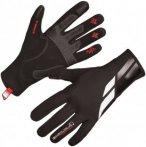 Endura Pro SL Winddichte Handschuhe - Fahrradhandschuhe - schwarz - Gr.L