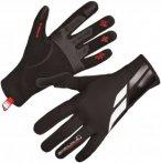 Endura Pro SL Winddichte Handschuhe - Fahrradhandschuhe - schwarz - Gr.M
