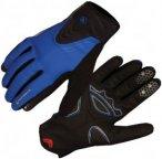 Endura Windchill Handschuhe - Softshell Radhandschuhe - blue - Gr.S