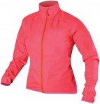 Endura Xtract Jacke Women - Damen Radjacke - neon pink - Gr.S