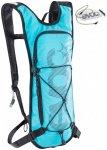 Evoc CC 3L - Trinkrucksack mit 2 Liter Trinkblase - neon blue