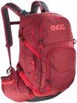 Evoc Explorer Pro 26 Liter - Outdoorrucksack - ruby red