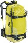 Evoc FR Guide Team 30L - Wintersportrucksack mit Protektor - sulphur yellow - Gr