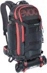 Evoc Trail Builder 30L - Rucksack für Outdoor, Forst und Naturliebhaber - black