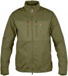 Fjällräven Abisko Shade Jacket Men - Outdoorjacke - savanna medium green - Gr.