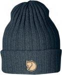 Fjällräven Byron Hat - Wintermütze aus Wolle - graphite