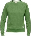 Fjällräven Greenland Sweater Women - Damenpullover - fern green - Gr.L