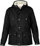 Fjällräven Greenland Winter Jacket Women - Winterjacke - black 550 - Gr.L
