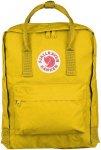 Fjällräven Kanken 16L - uni - Daypack - 141 warm yellow