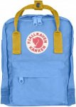 Fjällräven Kanken Mini 7L - Zweifarbig - Kleiner Daypack - un blue/yellow 525-