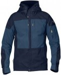 Fjällräven Keb Jacket Men - Outdoorjacke - dark navy blue 555 - Gr.XL