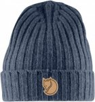 Fjällräven Re-Wool Hat - Woll Strickmütze - dark navy blue