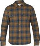 Fjällräven Skog Shirt Men - Outdoorhemd - chestnut brown 230 - Gr.XL