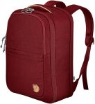 Fjällräven Travel Pack Small 20L - Handgepäck / Reiserucksack - redwood red