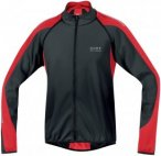 Gore Bike Wear Phantom 2.0 WS SO Jacket Men - Rad Softshelljacke - black/red - G