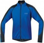 Gore Bike Wear Phantom 2.0 WS SO Jacket Men - Rad Softshelljacke - blue/black -
