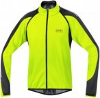 Gore Bike Wear Phantom 2.0 WS SO Jacket Men - Rad Softshelljacke - neon yellow/b