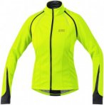Gore Bike Wear Phantom 2.0 WS SO Lady Jacket - Rad Softshelljacke - neon yellow