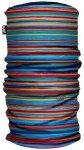 HAD Multifunktionstuch / Schlauchschal - Kids Printed Fleece - kinka stripes