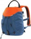Haglöfs Corker XS 5L - Kinderrucksack - blue ink/orange