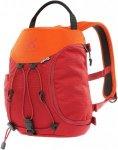 Haglöfs Corker XS 5L - Kinderrucksack - rubin orange