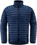 Haglöfs Essens Mimic Jacket Men - Thermojacke - tarn blue - Gr.S