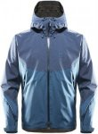 Haglöfs Virgo Jacket Men - Wasserdichte Outdoorjacke - blue ink - Gr.XL