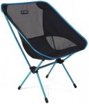Helinox Chair One XL - X-Large - Großer Faltstuhl für Camping - black