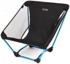 Helinox Ground Chair - Campingstuhl - black