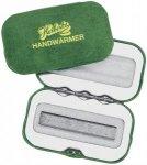 Herbertz Handwärmer mit Kohlestäbchen - mit Stoffbeutel - Handwärmer für Koh