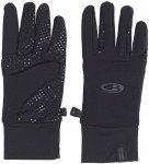 Icebreaker 200 Sierra Glove - Smartphone Handschuhe - black - Gr.M