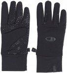 Icebreaker Sierra Glove - Smartphone Handschuhe - black - Gr.S
