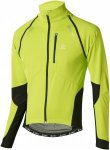Löffler Herren Bike Zip Off Jacke San Remo WS Softshell Light 15922 - Windstopp