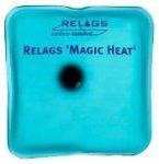 Basic Nature Magic Heat Wärmekissen - Wiederaufladbares Wärmekissen - Wärme G