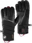 Mammut Alvier Glove - Wasserdichte Handschuhe - black - Gr.9